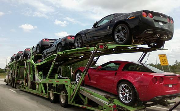 All States Car Transport USA Open Auto Transport Services ...