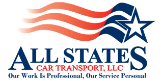All States Car Transport USA