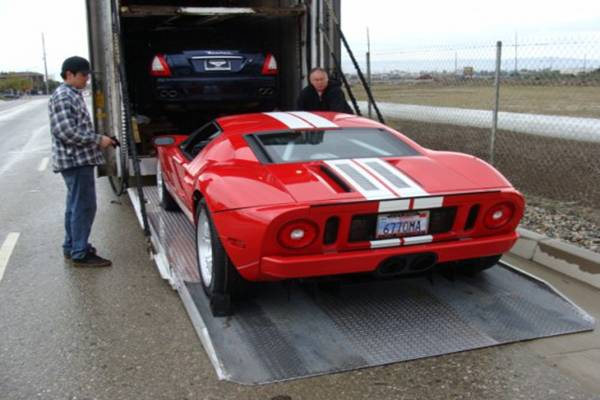 All States Car Transport Usa Luxury Auto Transport Services
