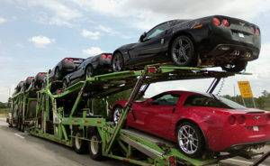 All States Car Transport Usa Open Auto Transport Services