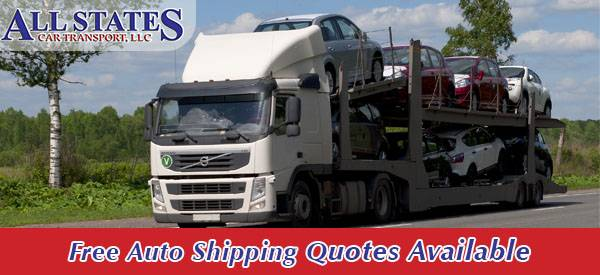 All States Car Transport Free Auto Shipping Quotes Inspiration Auto Transport Quotes